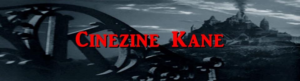 Cinezine Kane