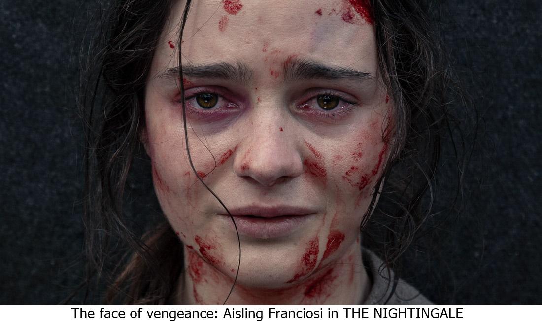 The Nightingale - Still 1