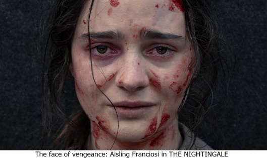 The Nightingale - Still 1